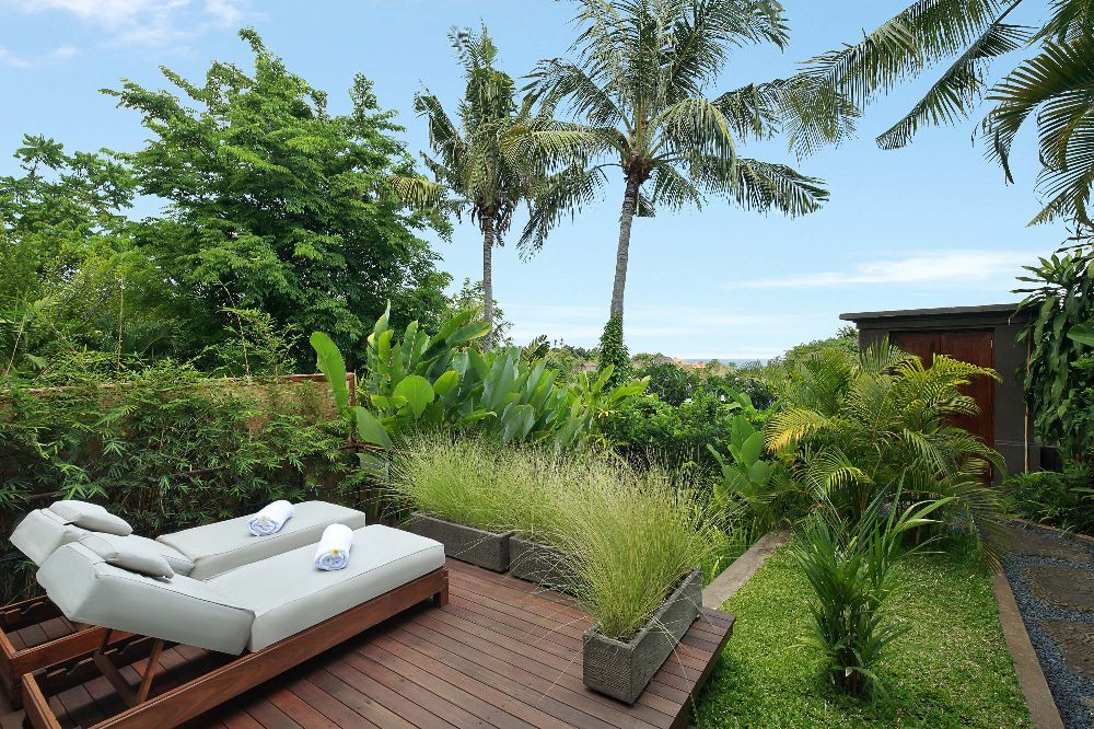 Seaview Villa, The Damai, Lovina, Bali, Indonesien Rundreise