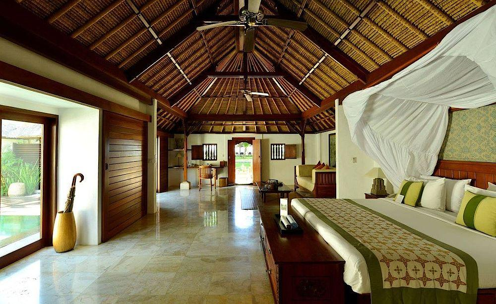 Luxury Cottage, Belmond Jimbaran Puri, Bali, Indonesien Rundreise